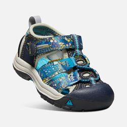 Toddlers' Newport H2 in BLUE NIGHTS PRINT - small view.