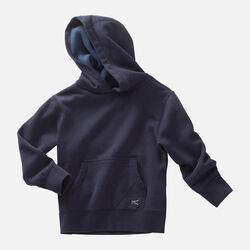 Dig Hoodie pour jeunes in Blue Nights/Blue Nights - small view.
