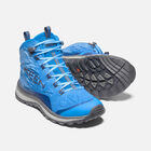 Terradora EVO Boot Pour Femme in SKYDIVER/LITTLE BOY BLUE - small view.