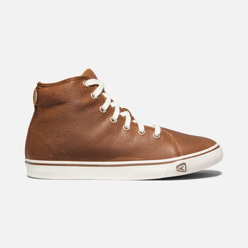 Men's Timmons High Boot in British Tan - large view.