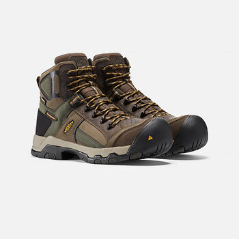 cbfd590c Composite Toe Work Boots & Work Shoes | KEEN Utility