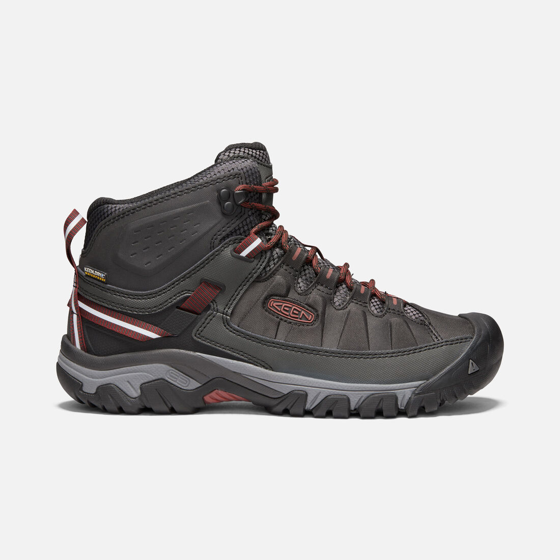 e88e1cf12d5a Men s TARGHEE EXP Waterproof Mid - This hiking boot s mission is ...