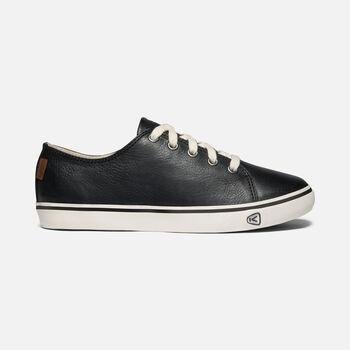 Men's Timmons in Black - large view.
