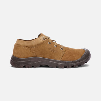 GRAYSON OXFORD CHAUSSURE POUR HOMMES in Coyote/Scylum - large view.
