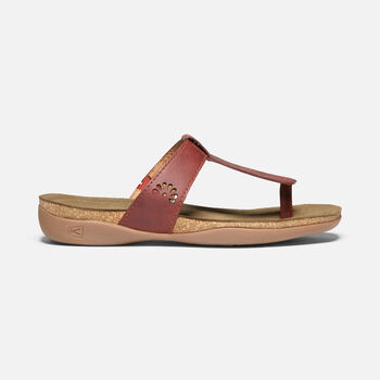 WOMENS'S KACI ANA POSTED CASUAL SANDALS in BOSSA NOVA - large view.