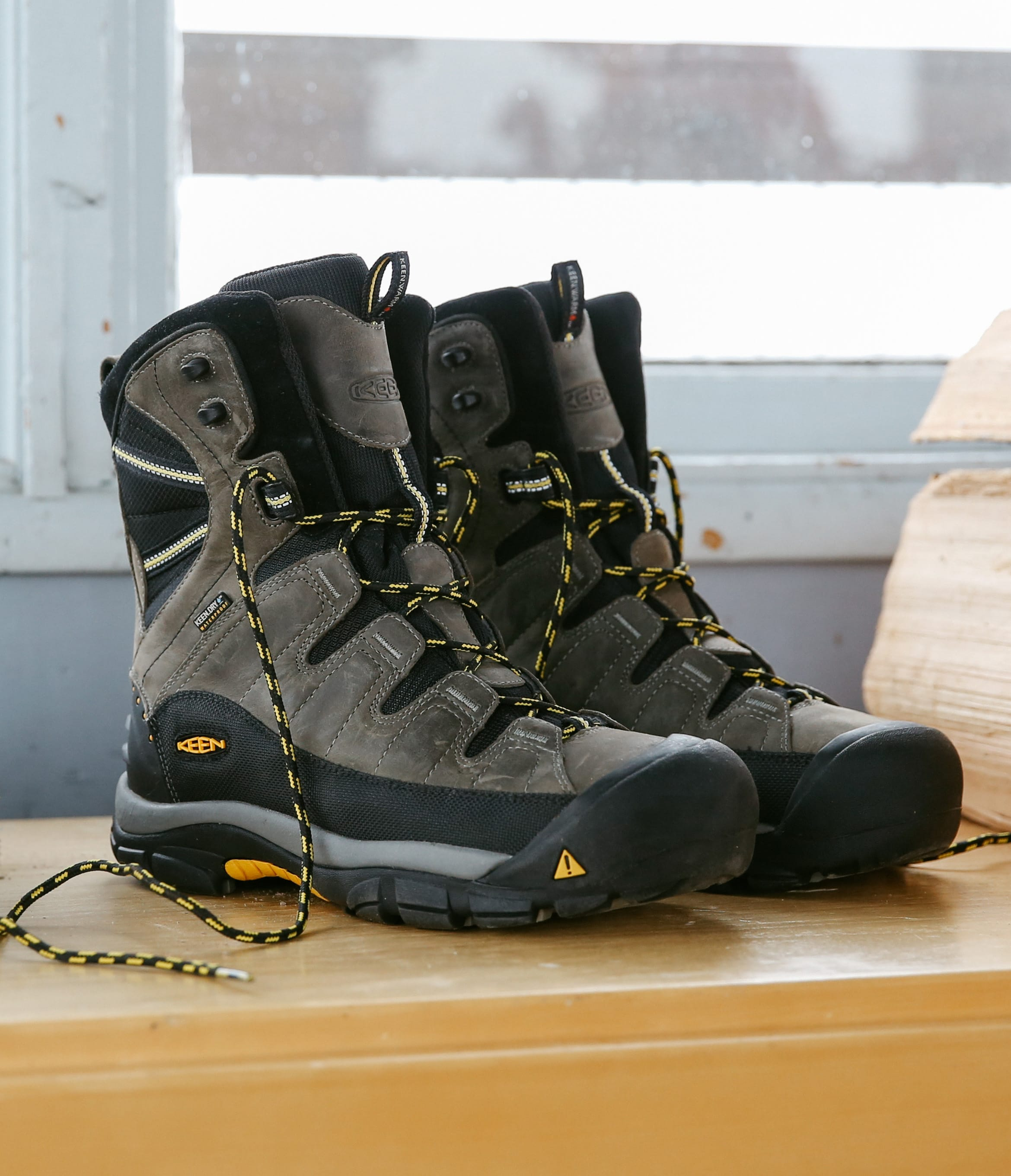 Men S Summit County Waterproof Boot