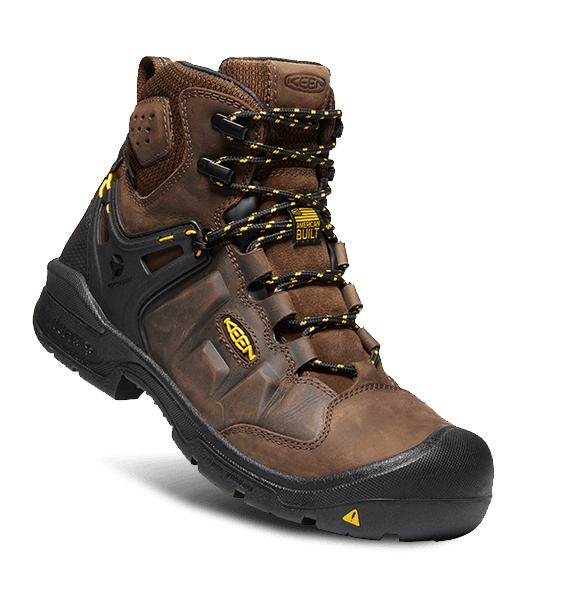 1b83752e633 Work Boots & Shoes | KEEN Utility
