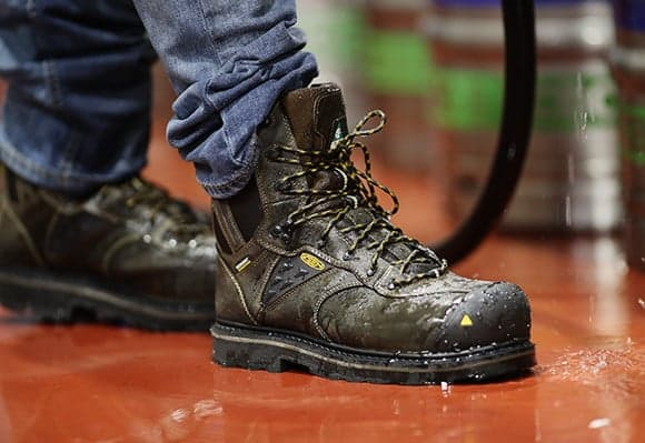 c3db0b72ca6 Brewing For Good - KEEN Utility Waterproof Work Boots | KEEN Utility
