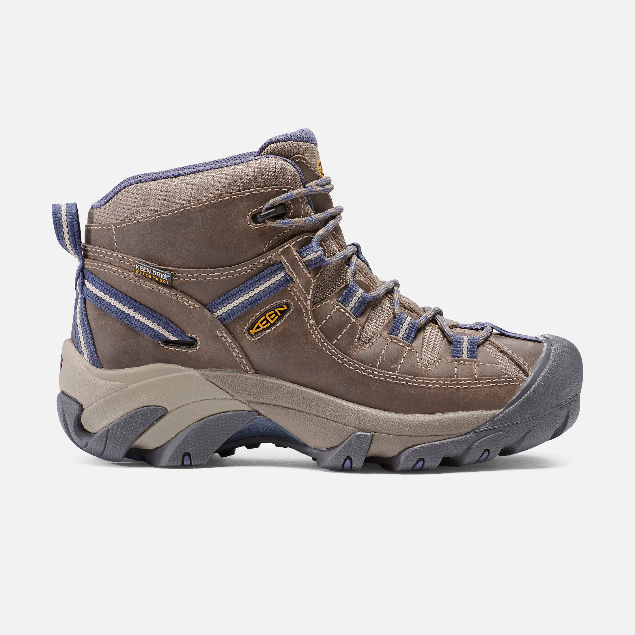 38b71f967cd Women's Targhee II Waterproof Mid | KEEN Footwear