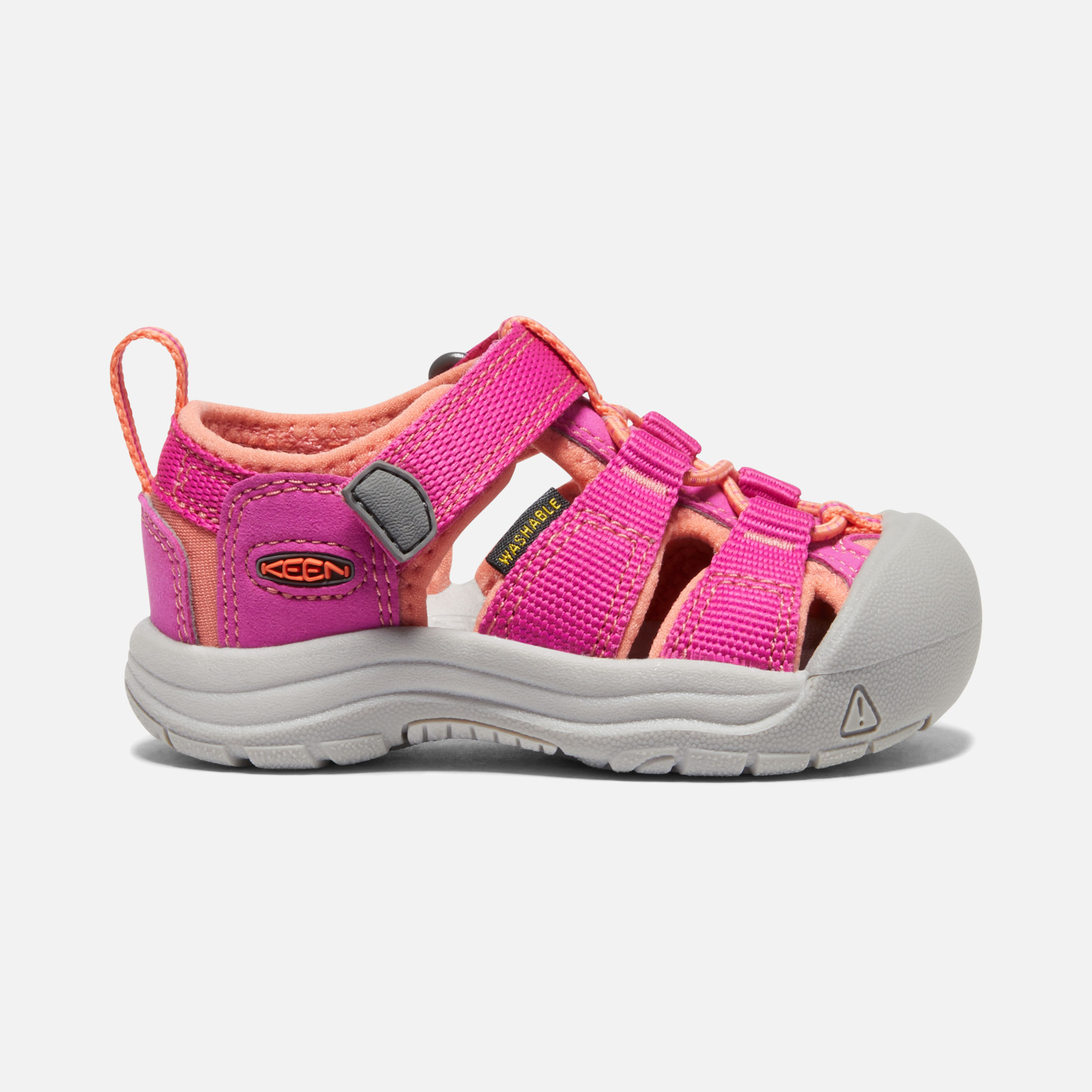 Toddlers' Newport H2 Sandals - Easy-On