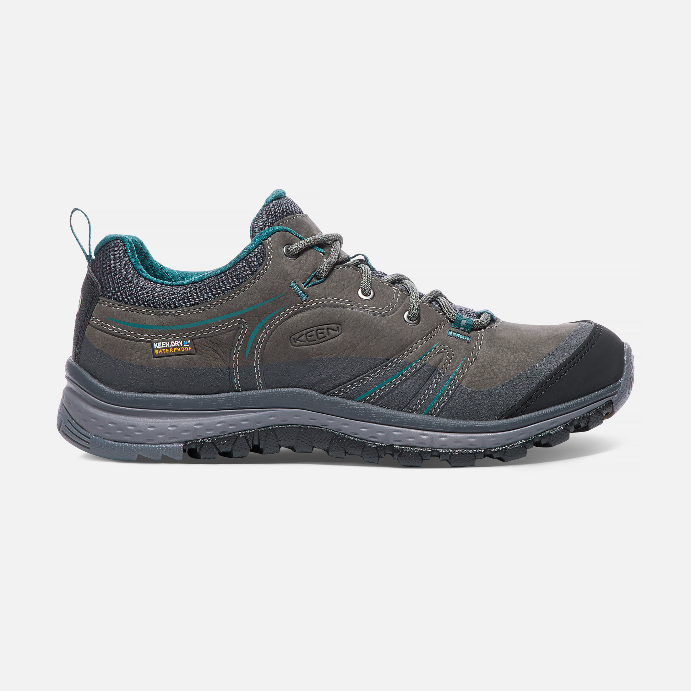 c8e1ad4cd81d5f TERRADORA LEATHER WATERPROOF MID WANDERSCHUH FÜR DAMEN