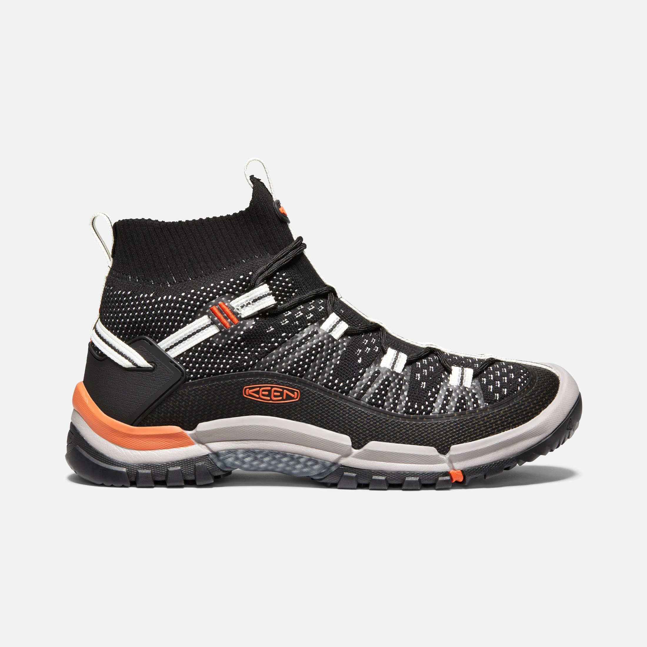 Men's AXIS EVO Mid   Knit Sneaker Boots